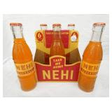 6 PACK NEHI W/BOTTLES