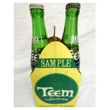 2 PACK TEEM SAMPLE PACK W/BOTTLES