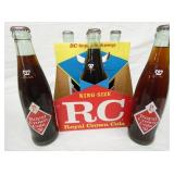 6 PACK RC W/BOTTLES