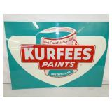 14X20 NOS KURFEES PAINTS