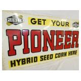 VIEW 2 CLOSE UP NOS PIONEER SEED