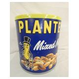 15X15 PLANTERS NUT CAN STORE DISPLAY