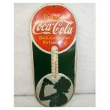 16IN. COKE SILHOUETTE THERM.