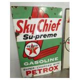 VIEW 2 1959 SKY CHIEF TEXACO