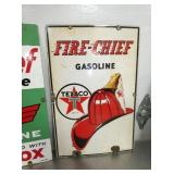 VIEW 3 1940 FIRE CHIEF TEXACO