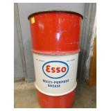 120LB. ESSO MULTI GREESE CAN