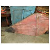 39X80 BLACKSMITH BELLOWS