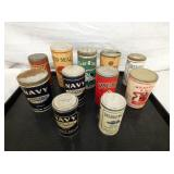 NAVY/TUBE ROSE/RR/OTHER NOS SNUFF