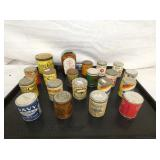 NOS SOCIETY/RR/NAVY/OTHER SNUFF