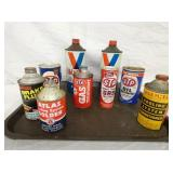VALVOLINE/STP/ATLAS/OTHER