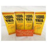 NOS LIQUID VENEER DISPLAY