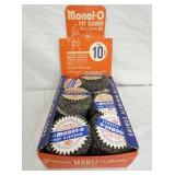NOS MONEL-O CLEAN DISPLAY