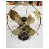 BRASS WESTINGHOUSE FAN