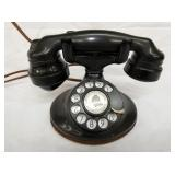 BELL SYSTEM ROTARY PHONE