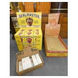 NOS STORE DISPLAY ITEMS