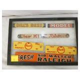 VARIOUS DOOR SIGNS-DILLS,MODEL,ETC