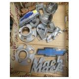 MACK/CHEVROLET ITEMS