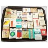 NOS TOBACCO ITEMS
