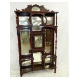 EARLY VICTORIAN EDAGERE