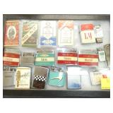 COLLECTION ADVERTISING LIGHTERS