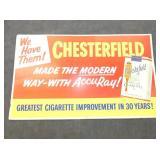 13X22 CHESTERFIELD CARDBOARD