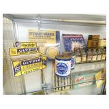 NOS COUNTRY STORE ITEMS