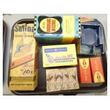 NOS FLASHBULBS AND OTHERS