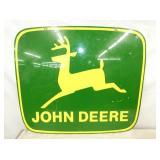 VIEW 2 OTHERSIDE JOHN DEERE SIGN