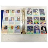 1989 BASEBALL CARDS COLLECTION
