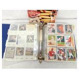 80S-90S BASEBALL CARDS