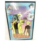24X36 DICK TRACY POSTER