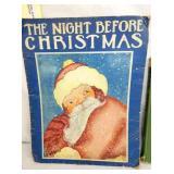 1936  NIGHT BEFORE CHRISTMAS FERN BISEL