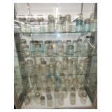 CASE 2 COLLECTION FRUIT JARS