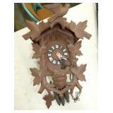COOKOO CLOCK 11X17