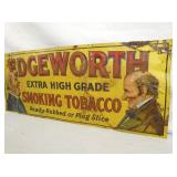 VIEW 3 RIGHTSIDE TOBACCO SIGN W/ MAN