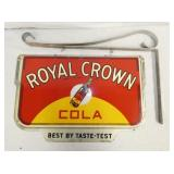 13X20 ROYAL CROWN COLA SIGN