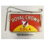 VIEW 2 OTHERSIDE ROYAL CROWN COLA SIGN