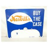 13X16 NESBITTS SIGN