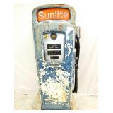 ALL ORG. WAYNE MODEL 80 GAS PUMP