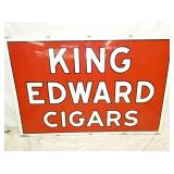 VIEW 2 OTHER SIDE PORC. KING EDWARD CIGARS