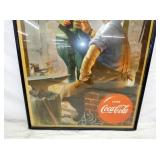 VIEW 3 COCA COLA CARDBOARD BOTTOM