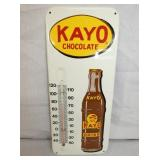 6X13 KAYO THERM. W/BOTTLE