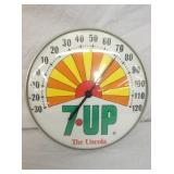 12IN. 7-UP PAM THERM.