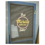 VIEW 3 MATCHING MERITA SCREEN DOORS