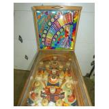 VIEW 3 TOP SIDE MYSTERY PINBALL MACHINE