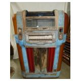 MILLS JUKE BOX - PARTS ONLY