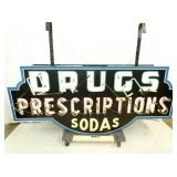 VIEW 3 OTHERSIDE 36X75 DRUGS SODA NEON