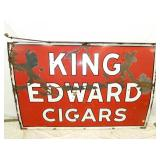 VIEW 2 OTHERSIDE KING EDWARD CIGARS