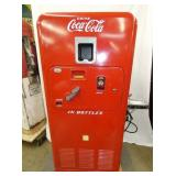 VMC EMB. Coca Cola BOX