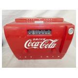Coca Cola ICE CHEST RADIO